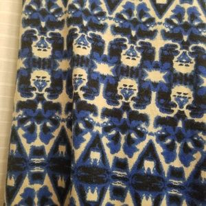 🛍BOGO 🛍Lularoe Maxi skirt size small